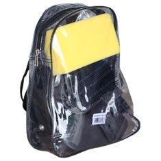 Ryktset i ryggsäck