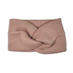 Pannband Ladies Pink