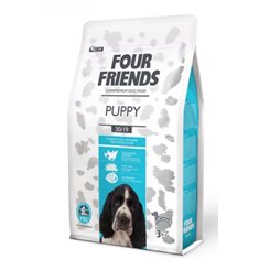 FourFriends Puppy