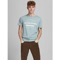T-shirt Jeans  Faded Denim