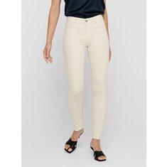 Jeans Blush life raw  Ecru
