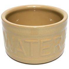 Hundmatskål Keramik Dog Vatten MC 15cm