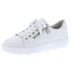 Sneakers L59L1  Newark/vit