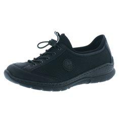 Sneakers N22M6  black