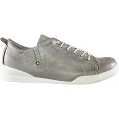 Sneaker Charlotte  Dove grey