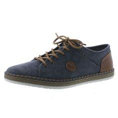 Sneakers B5212  Leinen/navy
