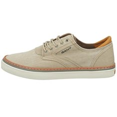 Sko Prepville Low lace  Dry sand