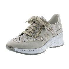 Sneakers N4327  ice/rose/metallci