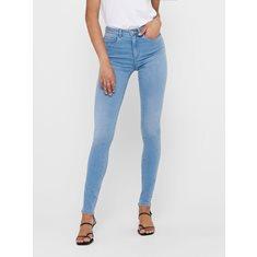 Jeans Royal life  Lt blue denim