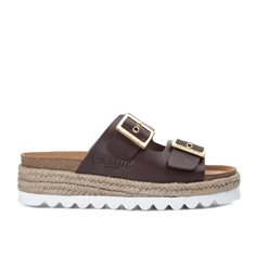 Sandal Sonja Brown
