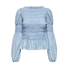 Top Wenda  Cashmere blue cloud dancer