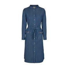 Klänning Salou  Medium blue