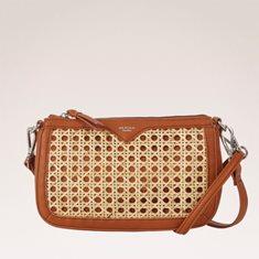 Väska Rotting brun