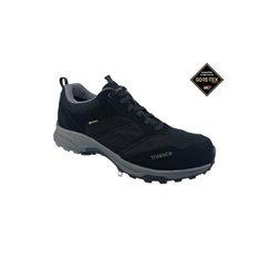 Sko Bergen Lace Low GTX  black