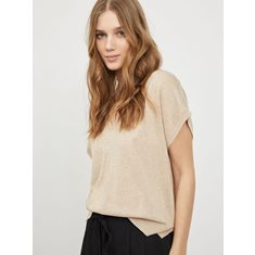 Top Lesley  Natural melange