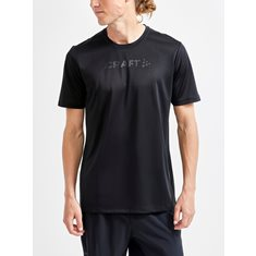 T-shirt Core Essence Mesh M  Black