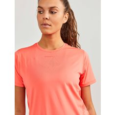 T-shirt Essence W  Coral