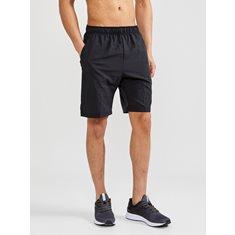 Shorts Core Charge M  Black/black