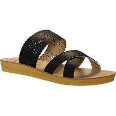 Sandal CC Resort  Black
