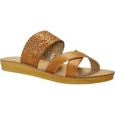 Sandal CC Resort  Tan