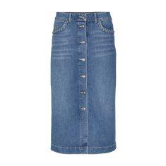 Kjol Chloe  Vintage Blue Denim