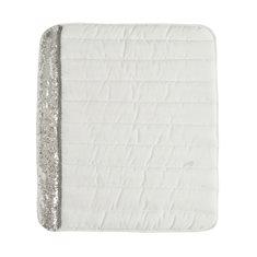 Benpaddar Crystal Quick dry  White