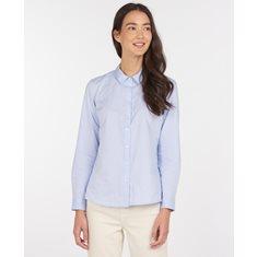 Skjorta Derwent  Pale blue