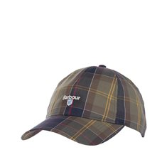 Keps Tartan Sports cap Classic tartan