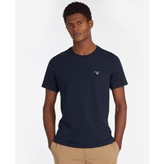Tee Aboyne  New navy