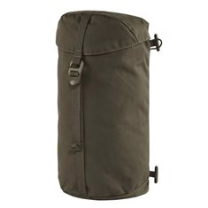 Side Pocket Singi Dark Olive
