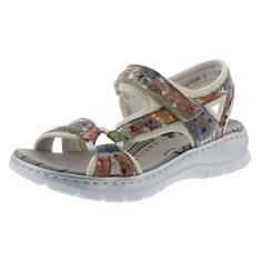 Sandal 66979  Simbabwe/ginger