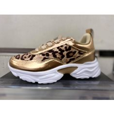 Sneakers Tilda JUNIOR Gold