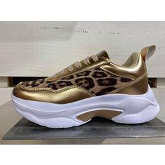 Sneaker Tilda Gold