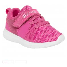 Sneakers Leon Kids  Fuschia