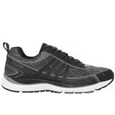 Joggingsko Trails  Black