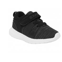 Sneakers Leon Kids  Black