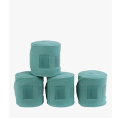 Fleecebandage Full 4-p Balsam green