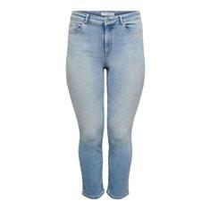 Jeans Willy reg  Lt blue denim