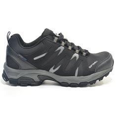 Sko Hiking  Black