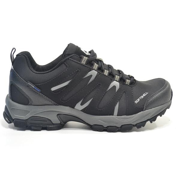 Sko Hiking herr  Black