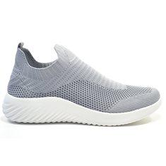 Sko Flyknit  Grey