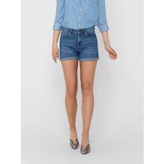 Shorts Phine  Medium blue denim