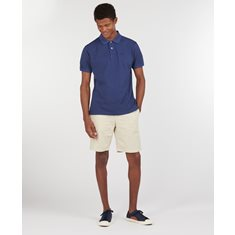 Pike Washed sport  Navy