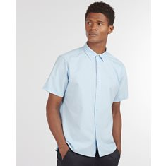 Skjorta Oxford 13  Sky blue