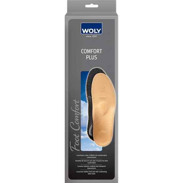 Woly Comfort Plus