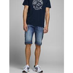 Shorts Irex  Blue denim