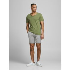 Shorts Connor  Grey melange