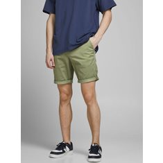 Shorts Bowie  Deep Lichen Green