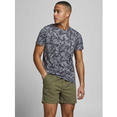 T-shirt Lefo  Navy blazer