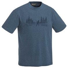 T-shirt Lakeview  D.Dive/Mel